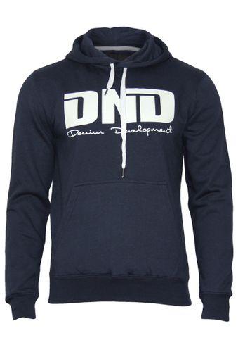 DND Sweatshirt Blur