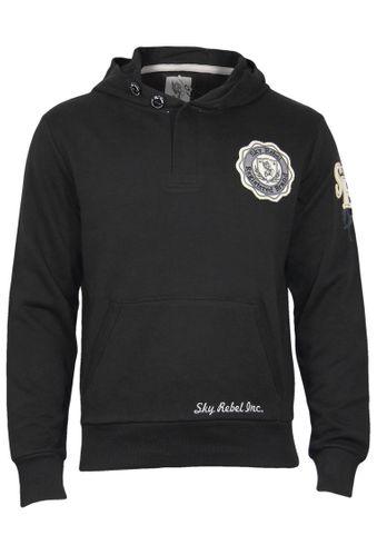 Sky Rebel Sweatshirt