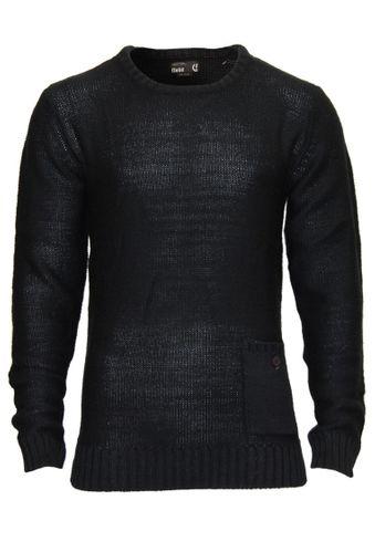 !Solid Pullover Trevor