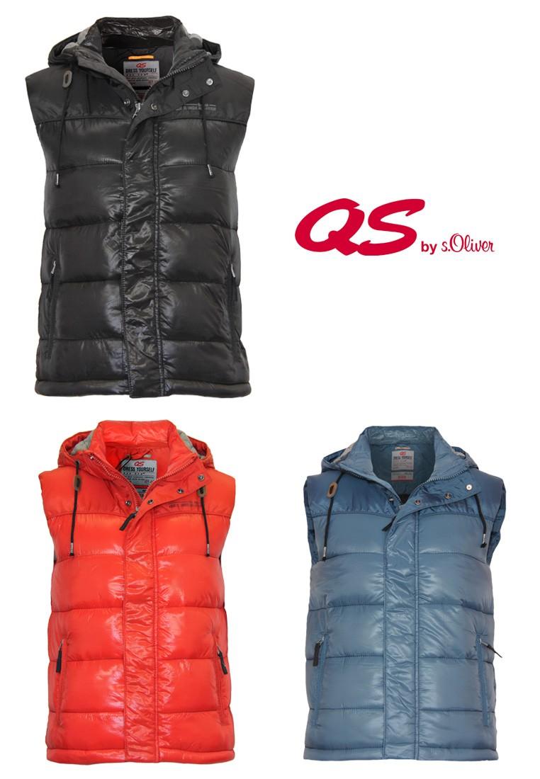 Jacken von qs