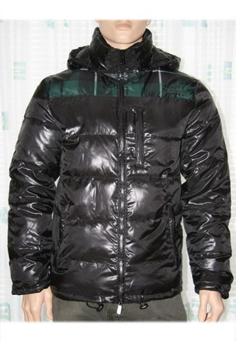 !Solid Winter Jacke Buggy