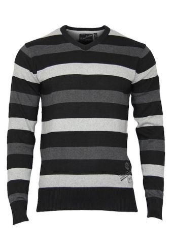 Urban Surface by Sublevel Pullover V-Neck