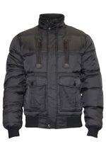 !Solid Winter Jacke Jacket - Ruben