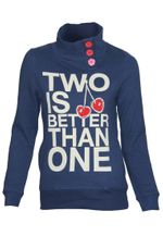 Outfitters Nation Sweatshirt Elizabeth F Sweat