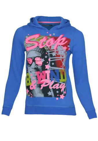 Outfitters Nation Hadi f Sweat