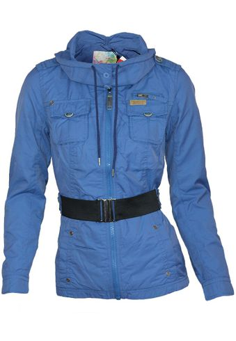 QS by s.Oliver Outdoor Jacke