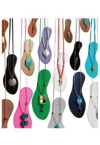 SWAPPEEZ the limitless sandals 4 in 1