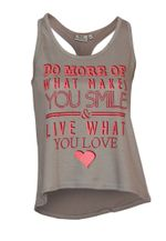 Sublevel T-Shirt Tank Top