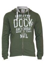 !Solid Sweatshirt Domani