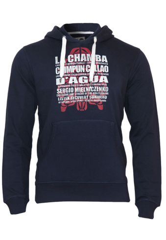 !Solid Sweatshirt Dominic