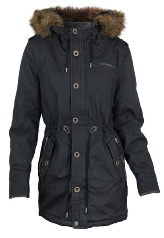 QS by s.Oliver Outdoor Jacke Parka