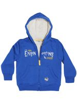 Blue Seven Sweat Jacke mit Kapuze