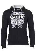 !Solid Sweatshirt Eber