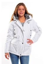 Geographical Norway Winter Jacke Alaska Lady