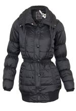 Rock Angel Winter Jacke