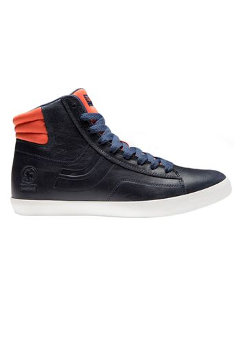 Jack & Jones Schuhe JJ Reno Leder