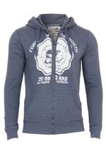 !Solid Sweatjacke Fortuo