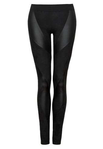 Oxmo Legging Dance-Leg