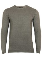 !Solid Pullover Gance