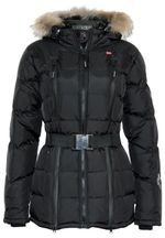Geographical Norway Winter Jacke Archipel Lady