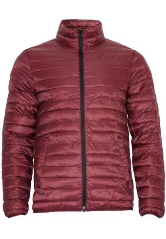 Jack & Jones Übergangs Jacke Fred Quilted Jacket