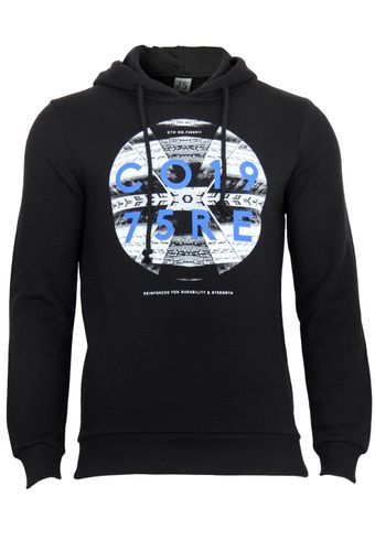Jack & Jones Sweatshirt Jjcostone Sweat Hood