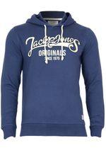 Jack & Jones Sweatshirt Classic Hood Sweat Reg Fit