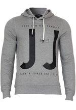 Jack & Jones Sweatshirt Jjcobrad Sweat Slim Hood Fit