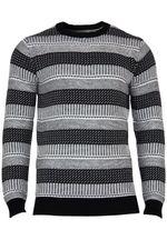 Jack & Jones Pullover Jjorkic Knit Crew Neck