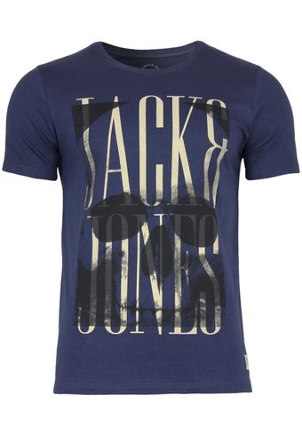 Jack & Jones T-Shirt Skyler Tee Slim Fit