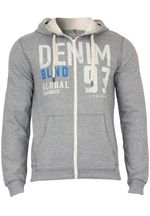 Blend of America Sweatjacke mit Kapuze Sweat Hood