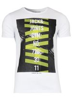 Jack & Jones T-Shirt Jjcocarrol Tee Tall & Slim