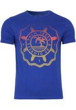 Jack & Jones T-Shirt Jjorcleveland Tee Slim Fit