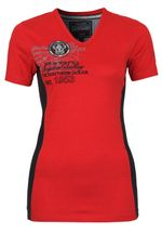 Geographical Norway T-Shirt Joana Lady
