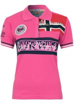 Geographical Norway Polo Kimika Lady