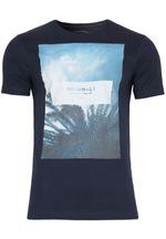 Jack & Jones T-Shirt Jjorfaster Tee Crew Neck