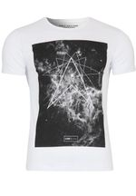 Jack & Jones T-Shirt Jjcofaster Tee Crew Neck Slim