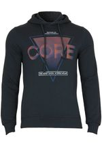 Jack & Jones Sweatshirt Jcotrade Sweat Hood Slim