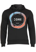 Jack & Jones Sweatshirt JJconew Grad Sweat Hood Reg