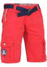 Geographical Norway Bermuda Shorts Padang Men