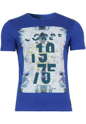 Jack & Jones T-Shirt Jcosacramento Tee Slim
