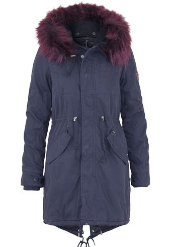 Khujo Damen Jacke Methone Jacket Parka