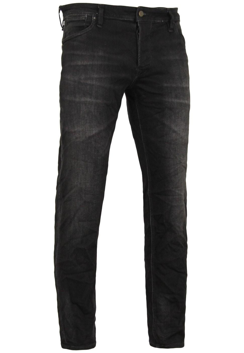 Jack /& Jones Jeans jjimike jjdash GE 784 Indigo Knit NOOS