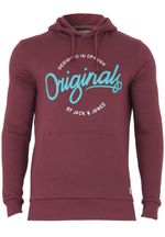 Jack & Jones Herren Sweatshirt Jorsweep Sweat Mix Pack Reg