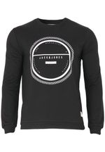 Jack & Jones Herren Sweatshirt Jconulle Sweat Crew Neck Reg