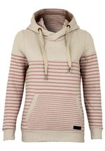 Sublevel Damen Sweatshirt mit Kapuze