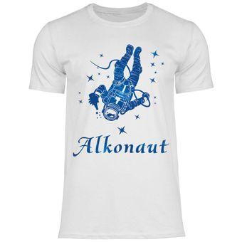 a27 Herren T-Shirt Alkonaut