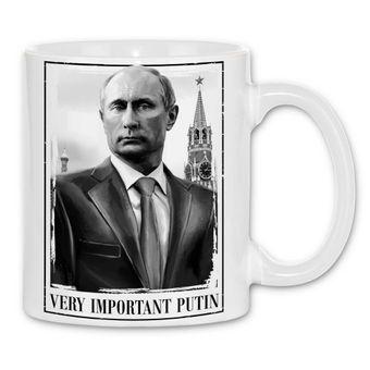 rs9 Tasse Very important Putin