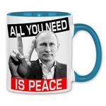 rs26 Tasse Peace by Putin