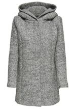 Only Damen Mantel Onlsedona Boucle Wool Coat